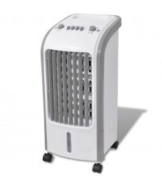 Air Cooler 80 W 5 λίτρα 270 μ³/ώρα 25 x 26 x 56 εκ.   50483
