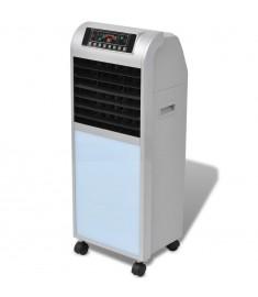 Air Cooler 120 W 8 λίτρα 385 μ³/ώρα 37,5 x 35 x 94,5 εκ.   50484