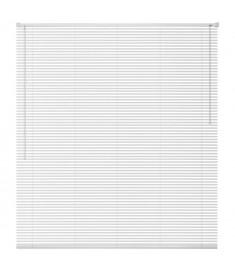 Στόρι Παραθύρου Λευκό 60 x 220 εκ. από Αλουμίνιο   242799