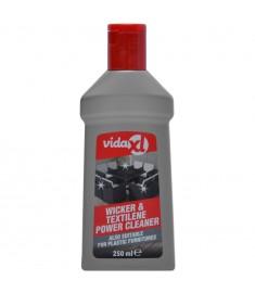 Καθαριστικό Επίπλων Ρατάν/Textilene Ισχυρό Συμπυκνωμένο 250 ml