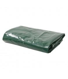Μουσαμάς Πράσινος 2,5 x 3,5 μ. 650 γρ./μ.²   144897