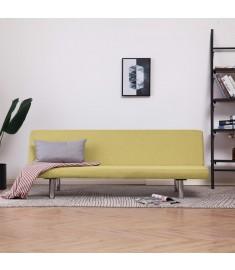 Καναπές - Κρεβάτι Πράσινος από Πολυεστέρα   282197