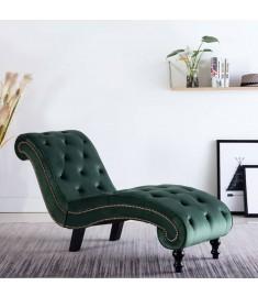 Ανάκλιντρο Πράσινο Βελούδινο  248610